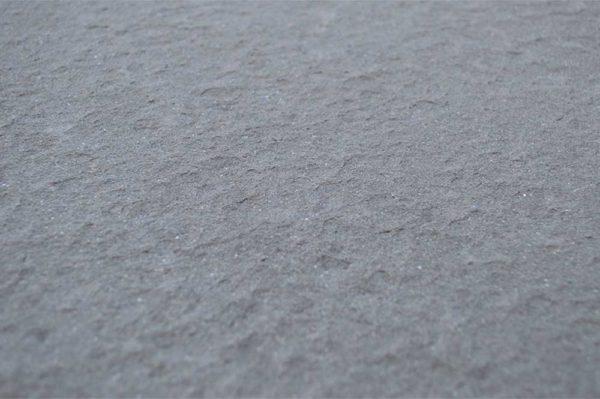 Grigio Puro Flamed Grey Italian Sandstone Slab Tile Interior Exterior Natural Stone 002