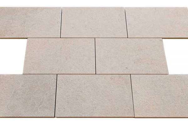 Roche De Amboise Honed Dye Lot Bf12 16x24 Natural French Stone Field Tile 001