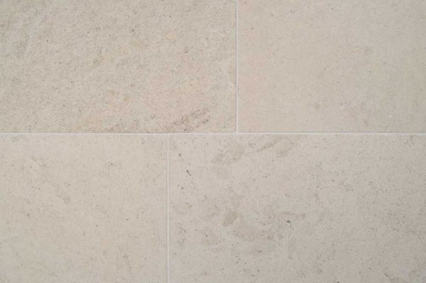 Roche De Amboise Satin Brushed Dye Lot Be19 Versailles Pattern Natural French Stone Field Tile 003