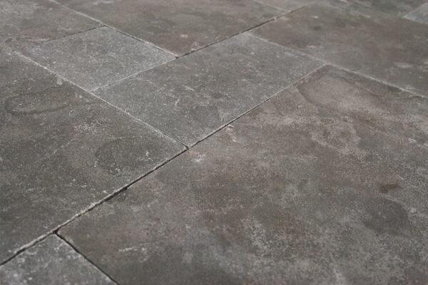 Bleu Fonce Cobblestones WEB001
